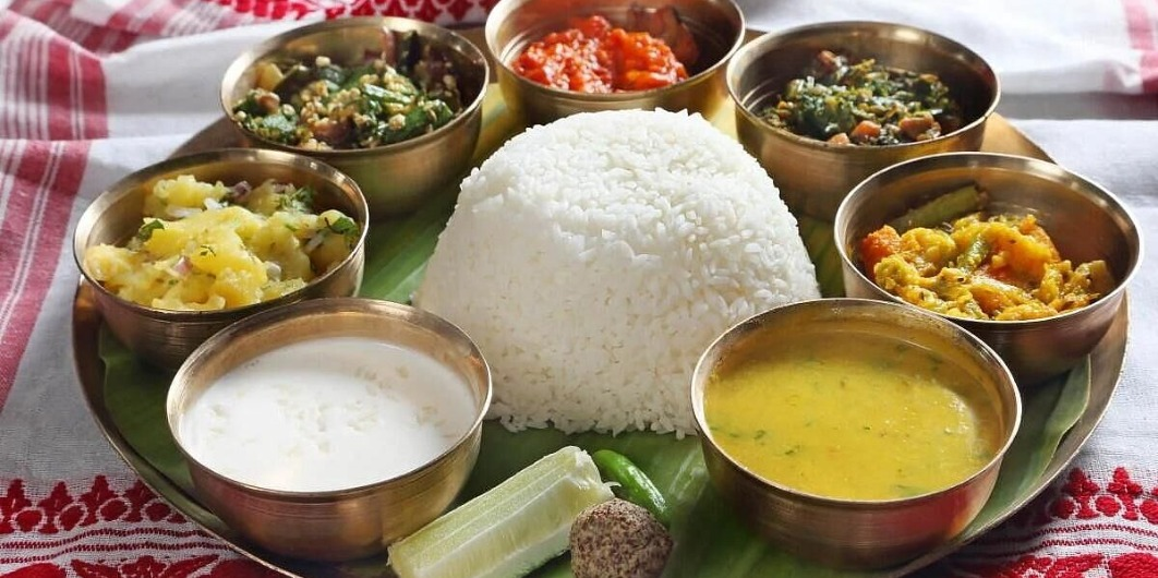 Assamese Cooks and Chefs