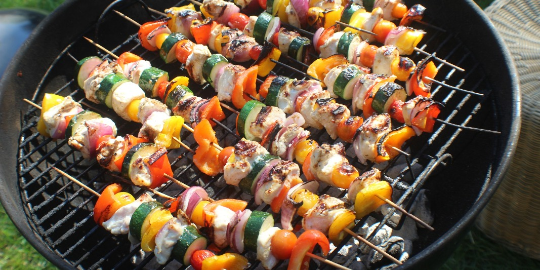 Barbecue Cooks and Chefs