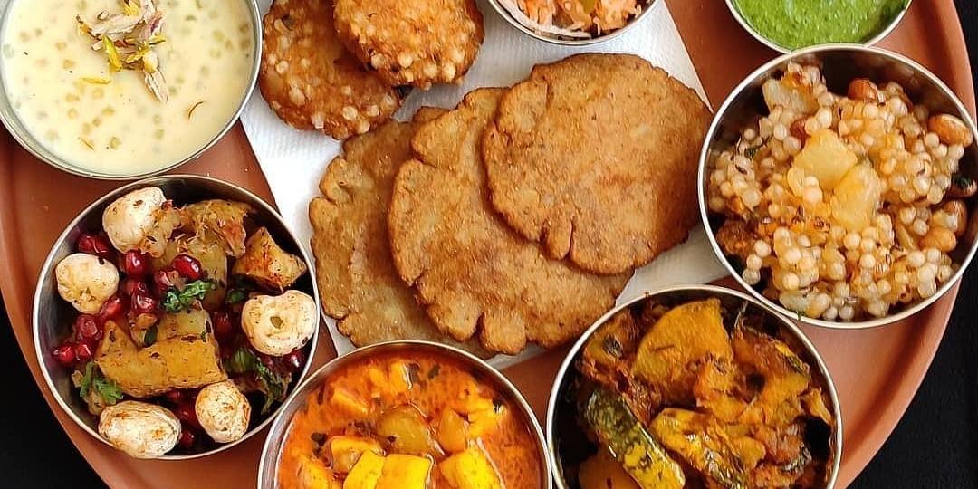 Navratri Cooks and Chefs