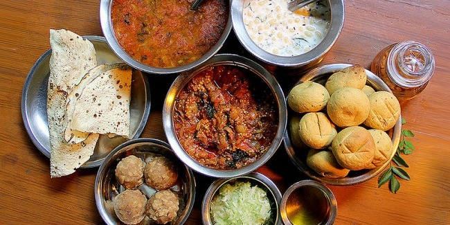 Rajasthani Cooks and Chefs