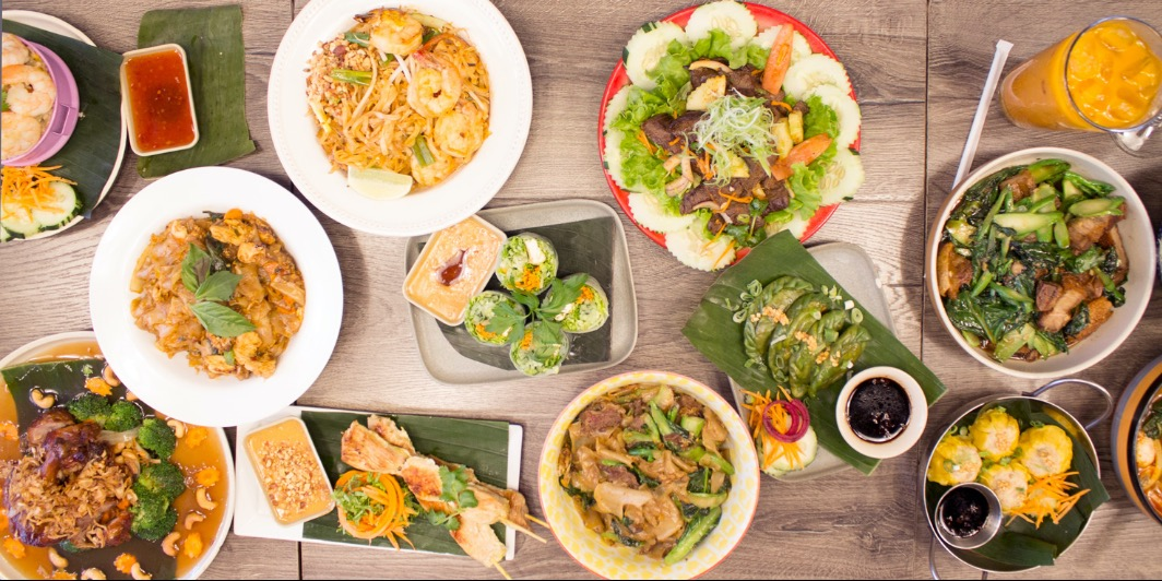 Thai Cooks and Chefs