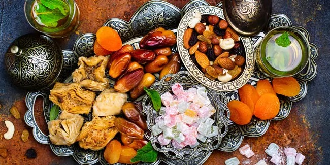 Cooks and Chefs for Iftar Parties at Home